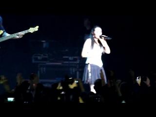 Within Temptation (Москава, Крокус сити холл) - Memories