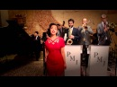Stay With Me - Vintage 1940s Old Hollywood Style Sam Smith Cover ft. Cristina Gatti