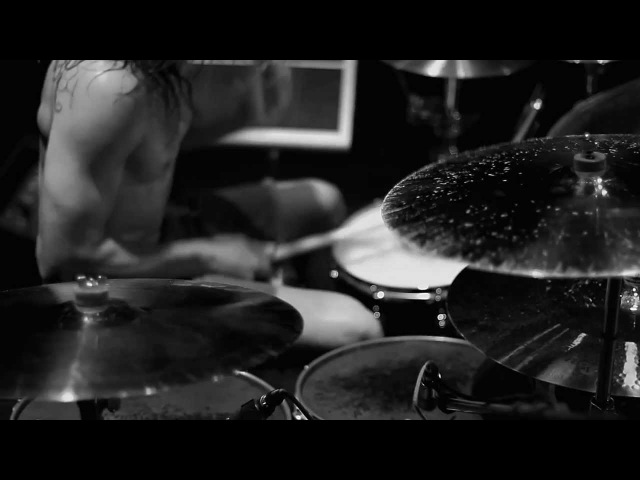 Night Verses Altimeter | Aric Improta (drum play through)