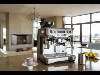 BORK C805: видообзор для ценителей кофе от бариста Арсения Кузнецова