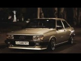 Audi 80  by HeightHaters.