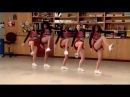 GLEE - Nutbush City Limits Full Performance Official Music Video