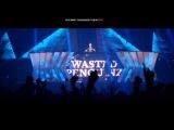 REVERZE Illumination 2015 Wasted Penguinz Liveset HD
