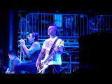 Avenged Sevenfold - I Won't See You Tonight (Part 1) - 48 Hrs Festival Las Vegas 101511