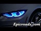 CES 2015 BMW Audi Laser Headlights