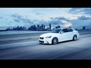2013 Lexus GS 350 on 20 Vossen VVS-CV7 Concave Wheels / Rims