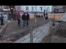 Противники будівництва біля залізничного вокзалу «залишають за собою право на кардинальні дії»