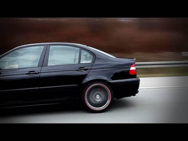 Origin. Bavaria - a Movie about my BMW E46