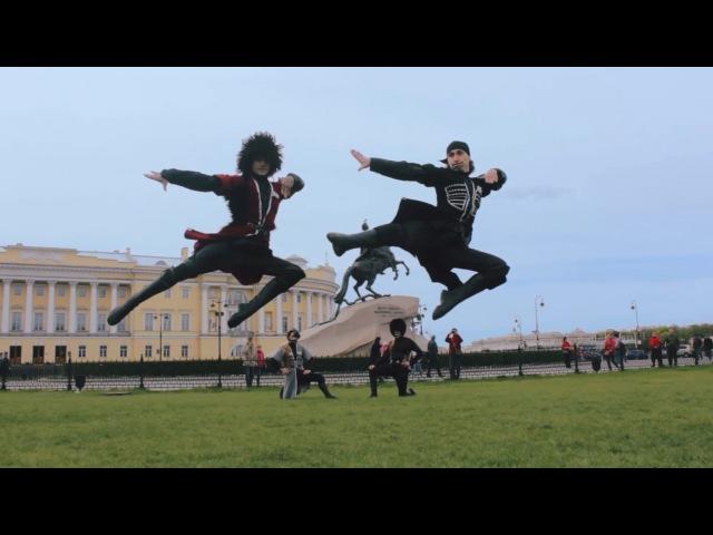 Сихарули в Петербурге | Sikharuli in St. Petersburg | სიხარული სანკტ-პეტერბურგში