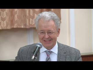 Катасонов В.Ю. Выступление на заседании круглого стола.