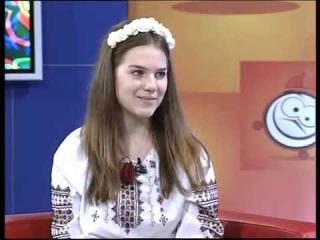 Арт-МОСТ говорит о кофе на 51 канале в передаче Ранковий коктейль