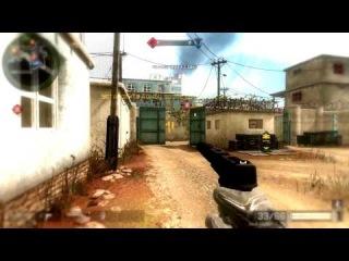WarFace-WarChamp (El-Clasico - Вершители_Суд6) 1080/60 FPS