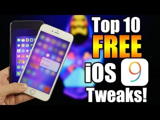 10 Awesome iOS 9 Apps That Make the Most of Apple's new iPhone 6S