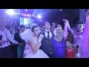 Узбекская свадьба. Очень трогательно! Невеста и мать жениха поют для него песню.