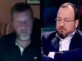 Станислав Белковский vs Альфред Кох