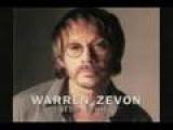 Warren Zevon - The Rest of the Night