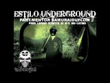 Wu-Latino - Estilo Underground - Wufologos Ft Mentor Samurai, DJ NO5 (Prod. Lapsus)
