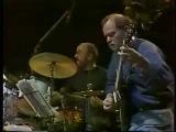 (John Abercrombie) Kenny Wheeler Band Hotel Le Hot