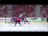 2015 - Game #3 MDF: New York Rangers Vs Washington Capitals. May 4th 2015. (HD)