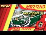 Обзор набора LEGO Creator 10242: