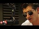 Arctic Monkeys - I Wanna Be Yours - Session Acoustique OÜI FM