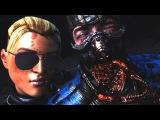 Mortal Kombat X -