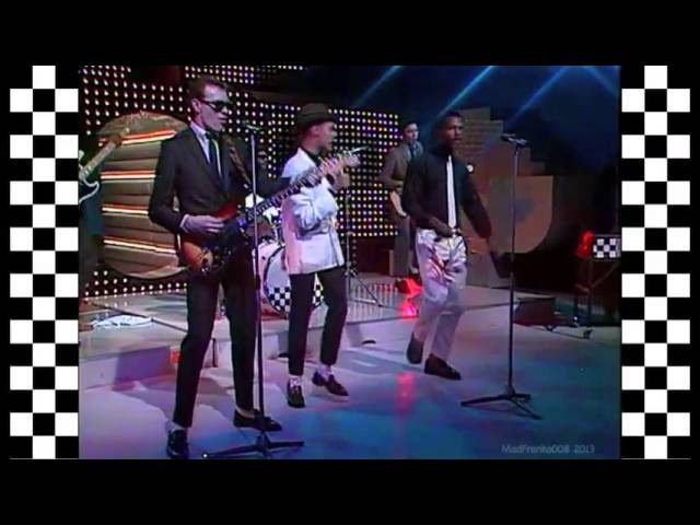 The Selecter - On My Radio (1979) (HQ)