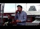 Концерт Дима Билан Эрмитажный сад