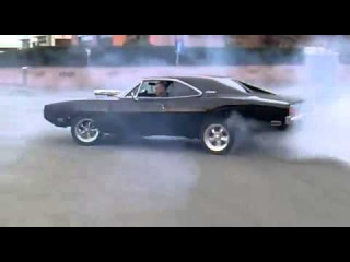 Dodge Charger 70