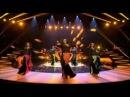 Sihir Stars Thunderstruck profesjonalna grupa tańca brzucha w rockowym show