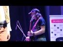 Plumbum Dreamz - Ramble On (Led Zeppelin cover) - Москва 16.01.2015 MVI 9828