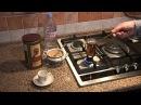 Как варить кофе в турке Mehmet Efendi