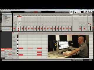 Friday Forum Live! - 15th June - Nu Disco in Ableton Live