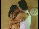 Vinod Khanna And Hema Malini Hot Kiss - Rihaee - Bollywood Bedroom Scene