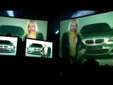 Aphex Twin Paris festival Pitchfork 2011