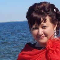 Ишмиева(хазетдинова) Гульназ