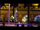 1001 ночь. Восточный танец-парня на барабане))))