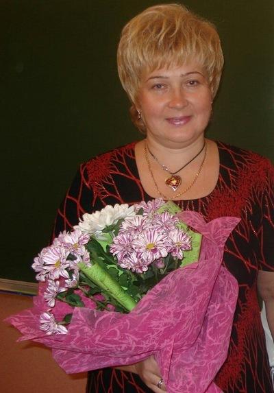 Марина Любкичева