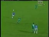 Лех (Познань, Польша) 0-1 Терек (Грозный, Чечня) Кубок УЕФА