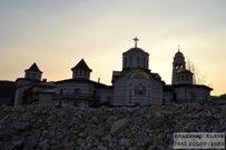 114 апреля 2012 - Самарская область: Мужской монастырь в селе Винновка