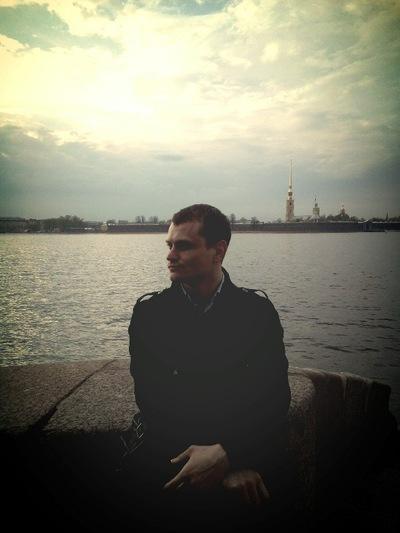 Антон Литовченко