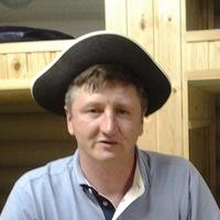Сергей Шерстнев