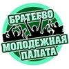 Молодёжная палата района Братеево