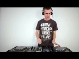Dj Rooby - Power Video mix Pioneer (Cdj 2000 nexus   Djm 900) Electro House 2014