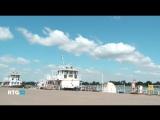 Путешествие по Азовскому морю 2014 (фильм RTG)