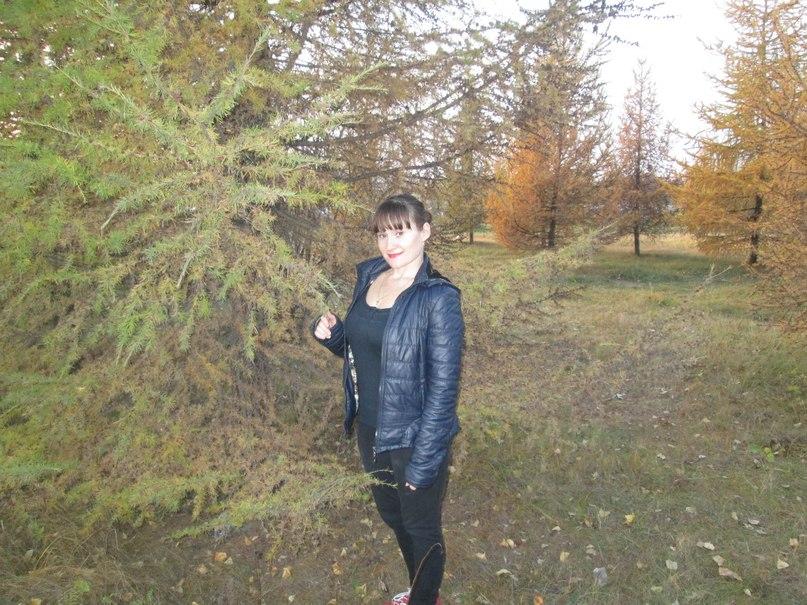 Валерия Баранова | Красноярск