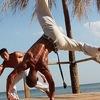 Капоэйра в Москве. Capoeira. Школа Капоэры.