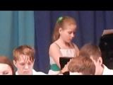 Танец Феи Драже из балета