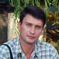 Сергей Киримов