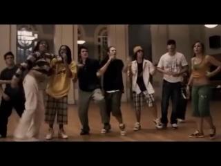 [Шаг вперед 2: Улицы \ Step Up 2: The Streets] Missy Elliott – Shake Your Pom Pom